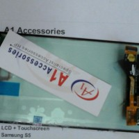 LCD + Touchscreen Samsung S5