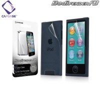 CAPDASE Front & Back IMAG Bodifender for Apple iPod Nano 7 Generation