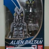 SHF Alien Baltan Monster Ultraman Seijin Bandai ORI