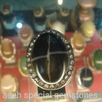 harga cincin batu akik tapak jalak