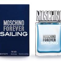 Parfum Moschino Forever Sailing for MAN Original Reject