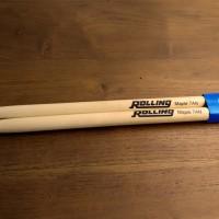 harga Stick Drum Rolling Maple 7 A N Tokopedia.com