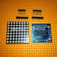 MAX7219 LED Dot Matrix Module - 8x8 - 8*8