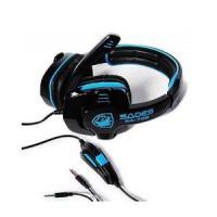 Gaming Headset Sades Sa-708 (G-Power)