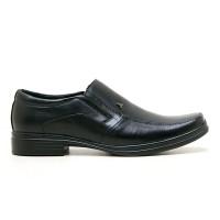 harga Sepatu Jim Joker Venus 01 Black Formal Men Original Tokopedia.com
