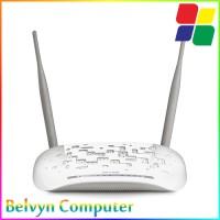 TP-Link TD-W8961N 300Mbps Wireless N ADSL2+ Modem Router Wifi Hotspot