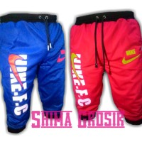 Celana Santai/training Joger Pants Unisex Murah