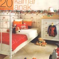 20 Desain Kamar Anak