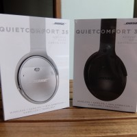 Ready Bnib Bose Quietcomfort 35 / Qc35 Best Noise Cancelling Headphone