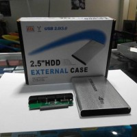 Hardisk - HDD Eksternal 40 GB untuk PS2 - PS3 - PC - Laptop