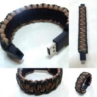 harga USB Flash Drive stick disk paracord bracelet Tokopedia.com