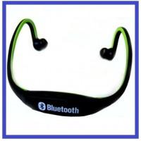 harga Headset Bluetooth Sports Wireless- BTH-404 Olahraga Tokopedia.com
