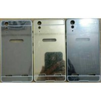 MIRROR CASE LENOVO A6000 / A6000 PLUS / A6010