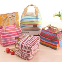 Harga lunch bag cooler bag tas bekal makanan penahan panas dan | antitipu.com
