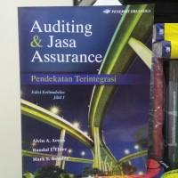 Harga auditing dan jasa assurance jilid 1 pendekatan terintegrasi | WIKIPRICE INDONESIA