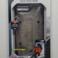 harga UAG Plasma Ash Grey Case Apple iPhone 7 6S Plus Urban Armor Gear ORI Tokopedia.com