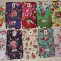 harga Soft shell Cath Kidston Case Flower Series Samsung Galaxy Note 4 Tokopedia.com