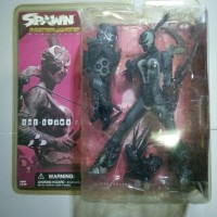 Spawn Series 21 She-Spawn 2 | Alternate Realities | US Card