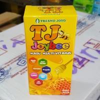Madu TJ Joybee ( Madu Multivitamin )