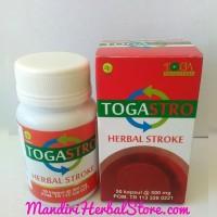 TOGASTRO (Herbal Stroke)