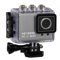 RF Wifi Full HD 1080P Waterproof Action Camera Sport DVR - SJ4000II