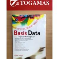Basis Data Dalam Tinjauan Konseptual ( Edhy Sutanta )