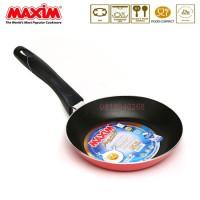 Wajan Teflon Kecil / Goreng Telur Maxim Valentino 12cm Frypan