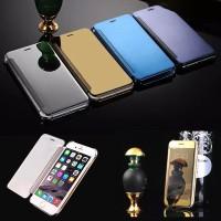 Casing Hp Cover Samsung J5 2015 J5 2016 J7 2015 J7 2016 Flip Miror