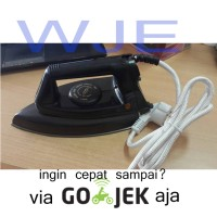 harga Setrika Maspion EX-1000 Sangat Licin Anti Lengket Tokopedia.com