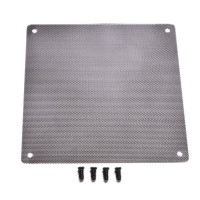 Pc Fan Dust Filter Case Filter Computer Debu Kipas Casing Komputer