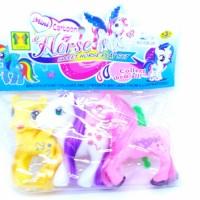 Baby Toys My Little Pony / Mainan Bayi
