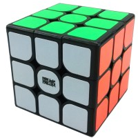 Rubik 3x3 Moyu Dianma Speed Cube
