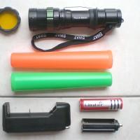 harga Senter Police Power Style 1200W + Tabung Lalin Tipe B Tokopedia.com