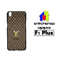 harga Casing Oppo F1 Plus Louis Vuitton Wallpaper 3 Custom Case Hardcase Tokopedia.com
