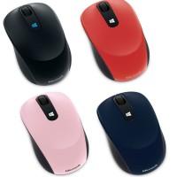 harga Microsoft (43u-00027)  Sculpt Mobile Mouse (garansi Resmi) Tokopedia.com