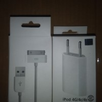 Charger original iphone 4 ( charger original iphone 4S, 4G )