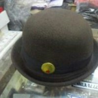 topi laken pramuka putri