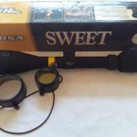BSA SWEET 3-12X40 AO