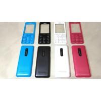Casing KW Nokia Asha 206