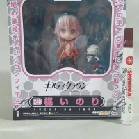 mainan action figure Nendoroid 240 Guilty crown Yuzuriha inori