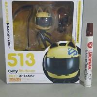 mainan action figure Nendoroid 513 Durarara!! X2 Celty sturluson