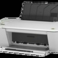 Printer HP D2545 (Print, Scan, Copy, Wirelless)