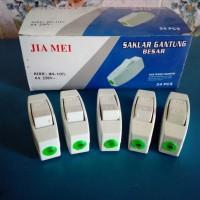 harga Saklar Gantung Jiamei Tokopedia.com
