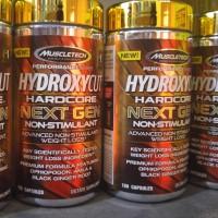 Hydroxycut Next Gen Non Stimulant 150 Caps