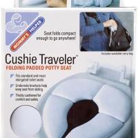 Toilet Training Potty Traveler / alas Duduk anak