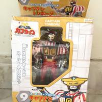 Serial Kabutaku Captain Tonborg