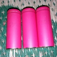 BATERAI BATTERY SANYO UR18500F 3.7V 1700MAH