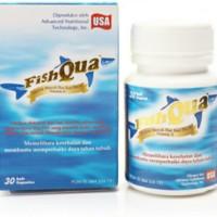 Fishqua 30 soft kapsul