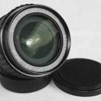 harga SMC Pentax K 28mm f/3.5 Tokopedia.com