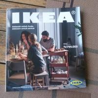 katalog IKEA 2017 indonesia